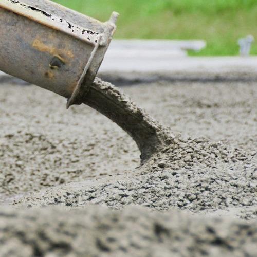 Бетонная смесь время доставки состав цементного раствора 1м3